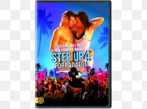 Step Up - Step Up Film Child Dance History PNG