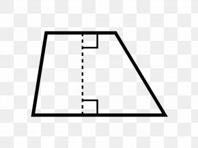 GEOMETRY - Quadrilateral Trapezoid Polygon Geometry Parallelogram PNG
