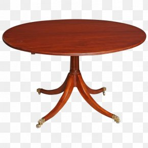 Table - Table Kitchen Furniture Caster Wood Veneer PNG
