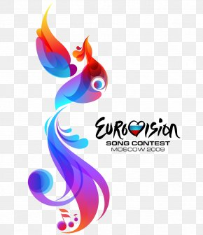 Eurovision Song Contest 2009 Moscow Best Of Eurovision Logo European Broadcasting Union PNG
