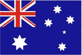 Australia Flag - Raven Products Flag Of Australia PNG