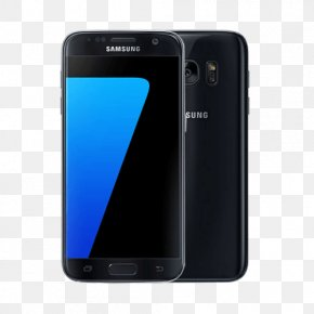 Smartphone - Samsung GALAXY S7 Edge Smartphone Feature Phone Samsung Galaxy S8 PNG