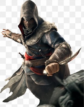 Ezio Streamer - Assassin's Creed: Revelations Assassin's Creed III Assassin's Creed: Ezio Trilogy PNG