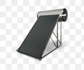 Energy - Solar Energy Thermosiphon Solar Thermal Collector Stainless Steel Domusa Teknik PNG