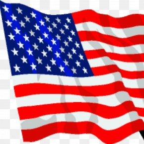American Flag - Flag Of The United States Thirteen Colonies Pennon PNG