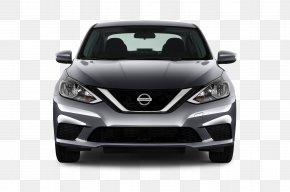 Nissan Car - 2016 Nissan Sentra SV Car Nissan Maxima 2018 Nissan Sentra SV PNG