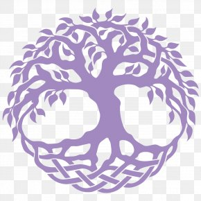 Tree Of Life - Tree Of Life Celtic Sacred Trees Celtic Knot Celts Clip Art PNG