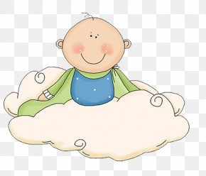 Cute Baby - Infant Baby Shower Child Drawing PNG