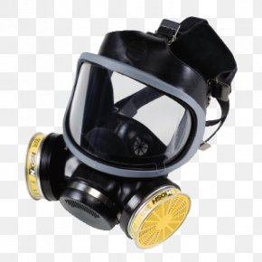 Gas Mask - Powered Air-purifying Respirator Mine Safety Appliances Self-contained Breathing Apparatus Dust Mask PNG