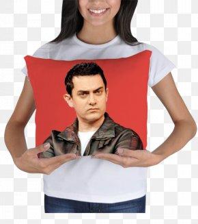 Aamir Khan - T-shirt YouTube Pi Day Mathematics PNG