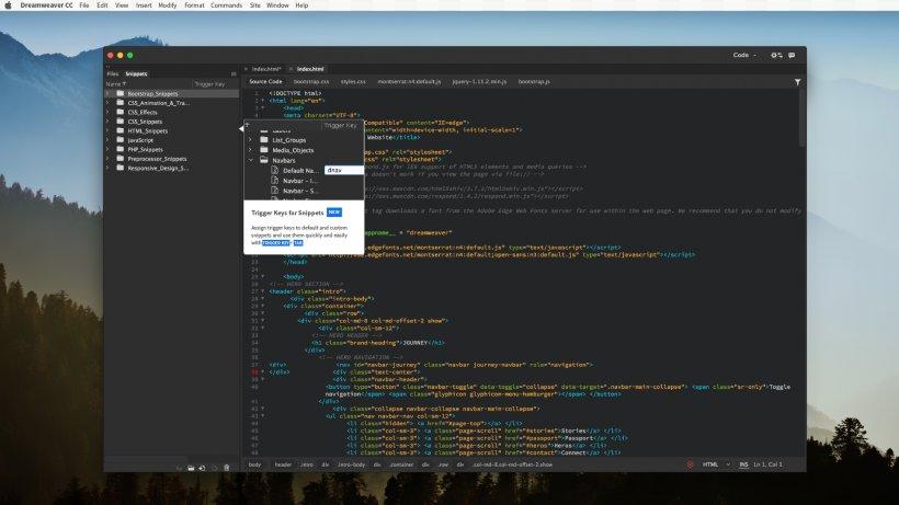 Adobe Dreamweaver Web Development Computer Software User Interface Web Design Png 1920x1080px Adobe Dreamweaver Adobe Creative