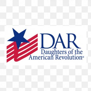 The Best Logo - Daughters Of The American Revolution United States Of America Organization Image PNG