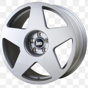 Alloy Wheel - Alloy Wheel Car Volkswagen Rim PNG