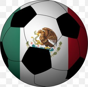 Football Soccer Mexico - Mexico City Flag Of Mexico First Mexican Empire T-shirt PNG