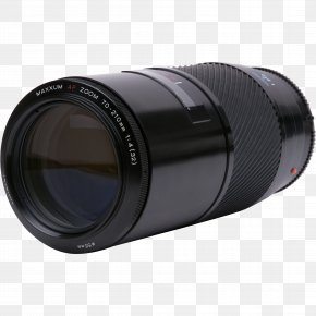 Lens,Take The Camera,equipment,camera Lens - Minolta AF 70-210mm F/4 Lens Camera Lens Zoom Lens PNG