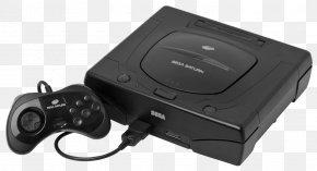 Console - PlayStation 2 Sega Saturn Sega CD Nintendo 64 PNG