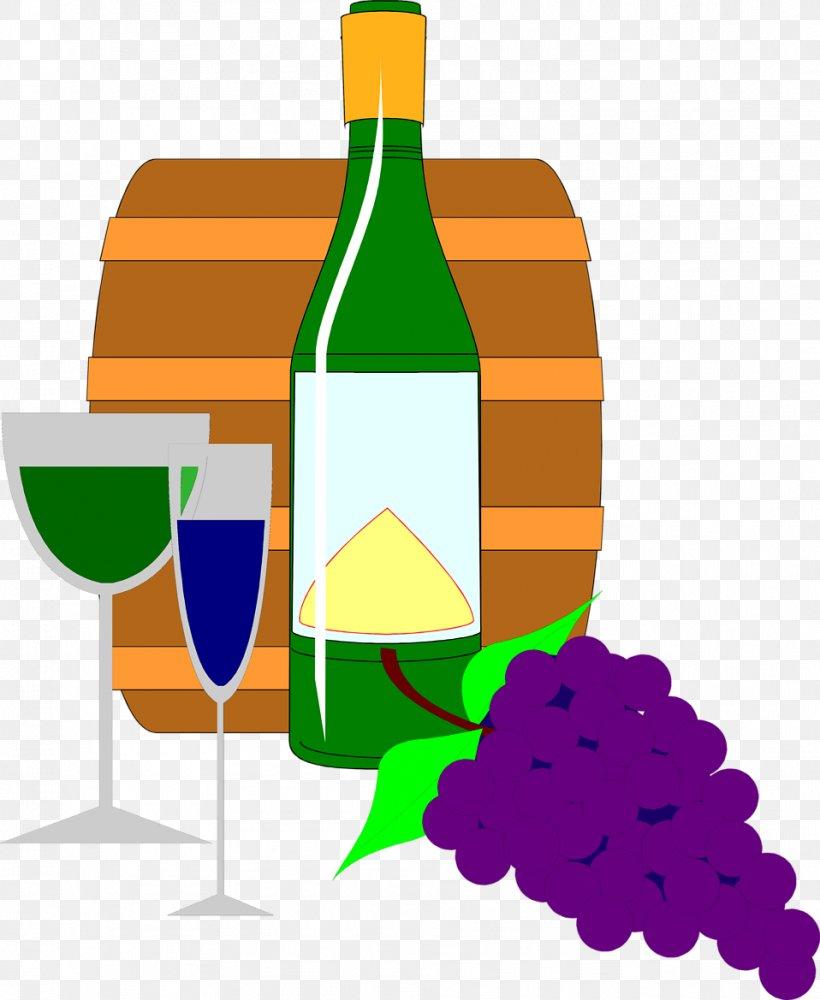 Wine Glass Common Grape Vine Milk Clip Art, PNG, 958x1169px, Wine, Alcoholic Drink, Artwork, Bottle, Common Grape Vine Download Free