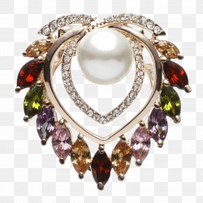 Gemstone Jewelry - Gemstone Jewellery Necklace Pearl PNG