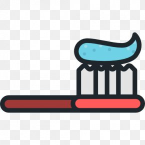 A Toothbrush - Toothbrush Icon PNG