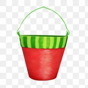 Creative Bucket - Bucket Icon PNG