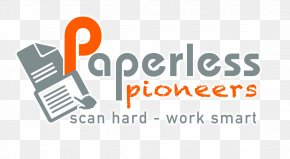 Pier 57 - Paperless Office Paperless Pioneers Conference Image Scanner Information PNG