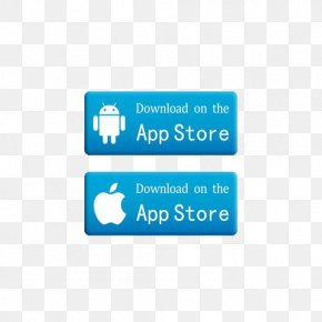 Android Download Button - Mobile App App Store Google Play Android Download PNG