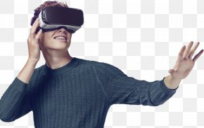 Virtual - Samsung Gear VR Virtual Reality Headset Samsung Galaxy Note 5 Oculus Rift Samsung Galaxy S7 PNG