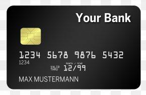 Credit Card - Credit Card Debit Card Payment Card PNG