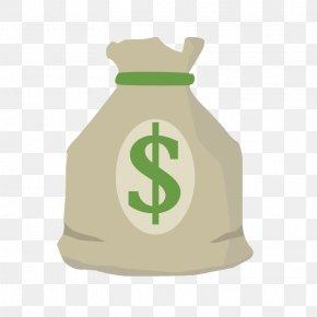 Money Bag - Money Bag Bank Investment PNG