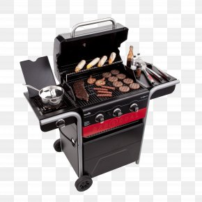 Outdoor Grill - Barbecue Grilling Char-Broil Charcoal Cooking PNG