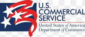United States - United States Commercial Service International Trade Administration United States Department Of Commerce PNG