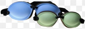 GOGGLES - Goggles Personal Protective Equipment Sunglasses Diving & Snorkeling Masks PNG