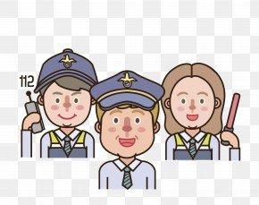 Uniform Police - Uniform Police Officer Police Community Support Officer Illustration PNG