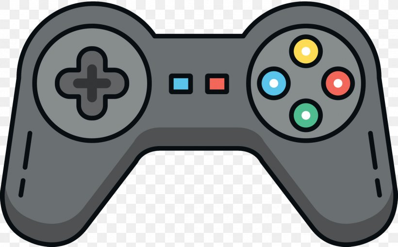 Cardudley: Playstation Remote Control Clipart
