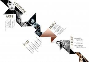 Personalized Fashion Magazine Layout Design - Typesetting Magazine Download PNG