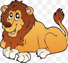Lion - Arabic For Kids Learning Android Application Package Education PNG