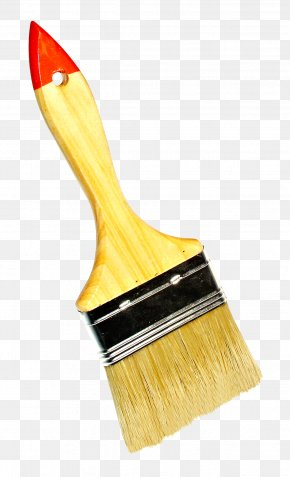 Paint Brush - Paintbrush PNG