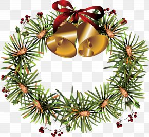 Tree - Spruce Christmas Decoration Fir Christmas Ornament Evergreen PNG