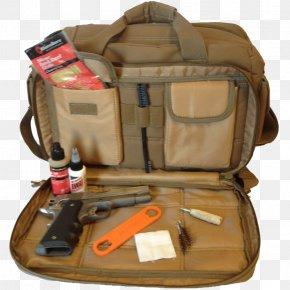 Bag - Bag Shooting Range Handgun Pistol Weapon PNG