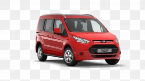 Ford - Ford Tourneo Connect Ford Transit Connect Ford Motor Company Car PNG