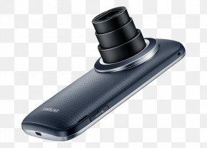 Image-stabilized Binoculars - Samsung Galaxy K Zoom Moto Z Smartphone Camera Telephone PNG