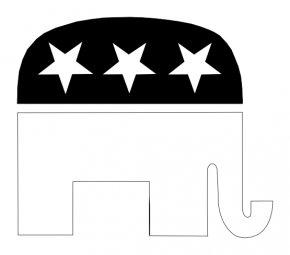Republican Cliparts - Republican Party Free Content Clip Art PNG