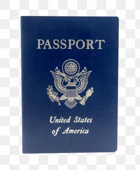 United States - United States Passport Russian Passport PNG
