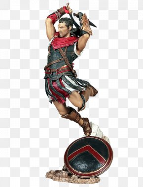Figurine Assassin's Creed Origins - Assassin's Creed Odyssey Video Games Ubisoft EB Games Australia Xbox One PNG