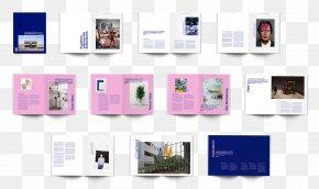 Design - Communication Design Magazine Visual Communication Design Editorial PNG