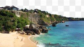 Jimbaran Beach Views - Jimbaran Beach Bali Tourism PNG