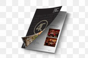 Magazine - Magazine Hardcover Printing Paper Book PNG