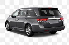 Honda - Infiniti QX60 Car Honda Odyssey PNG