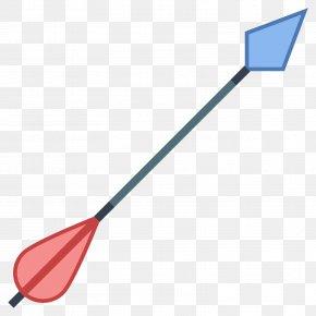 Arrow Bow - Arrow Archery Clip Art PNG