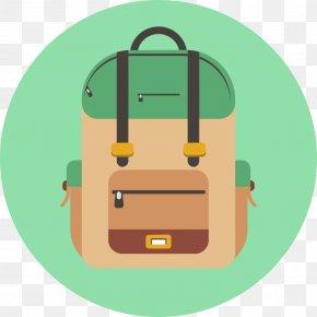 Backpack - Backpack Baggage PNG